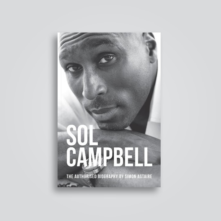Sol campbell biography