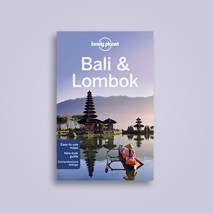 Lonely Planet Bali & Lombok - Lonely Planet, Ryan Ver Berkmoes