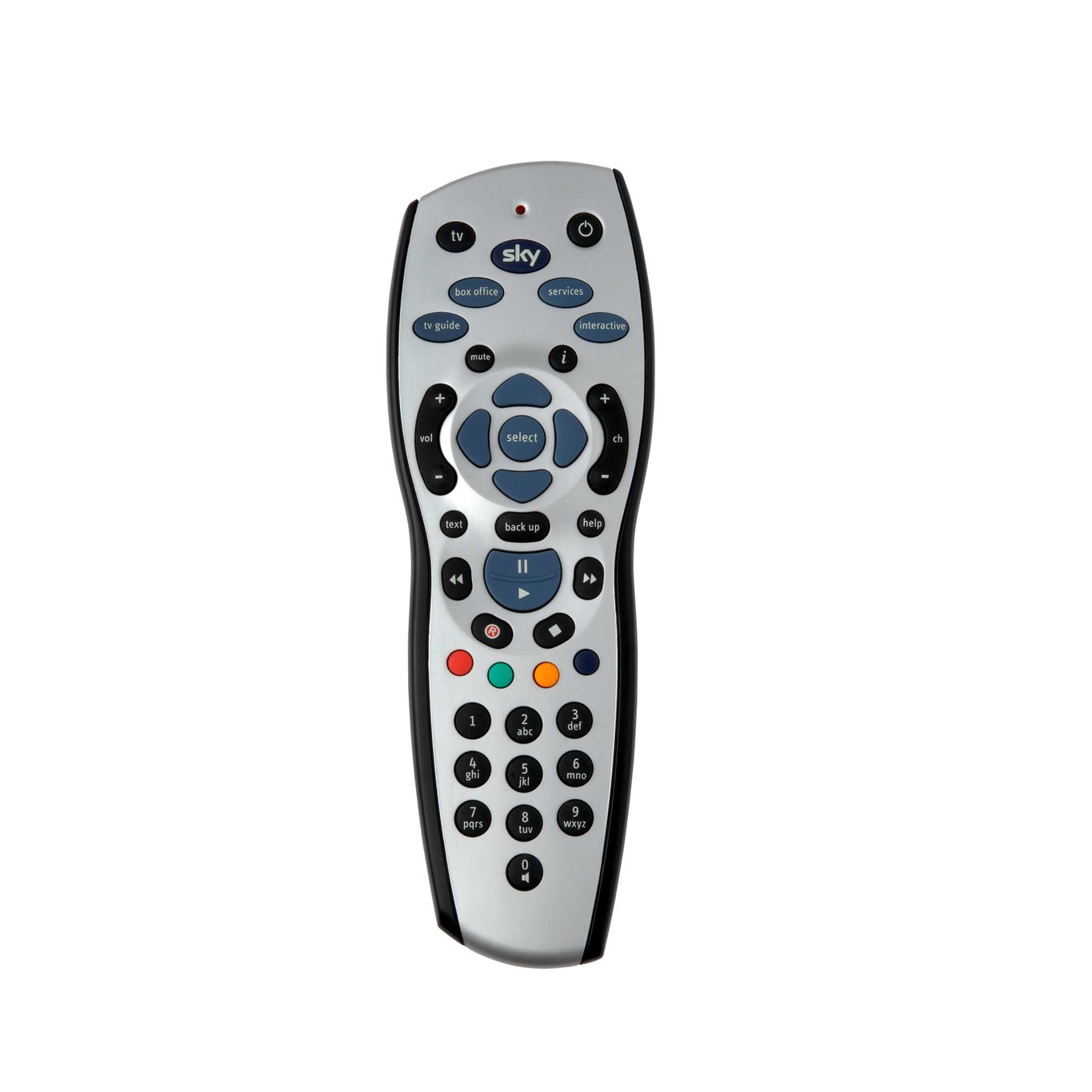 Sky+ HD Replacement Remote Control (SKY 120)