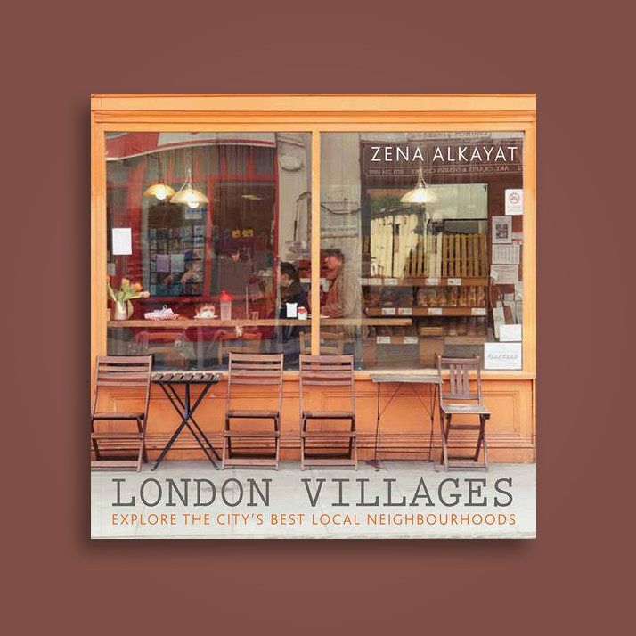 London Villages: Explore the City's Best Local Neighbourhoods