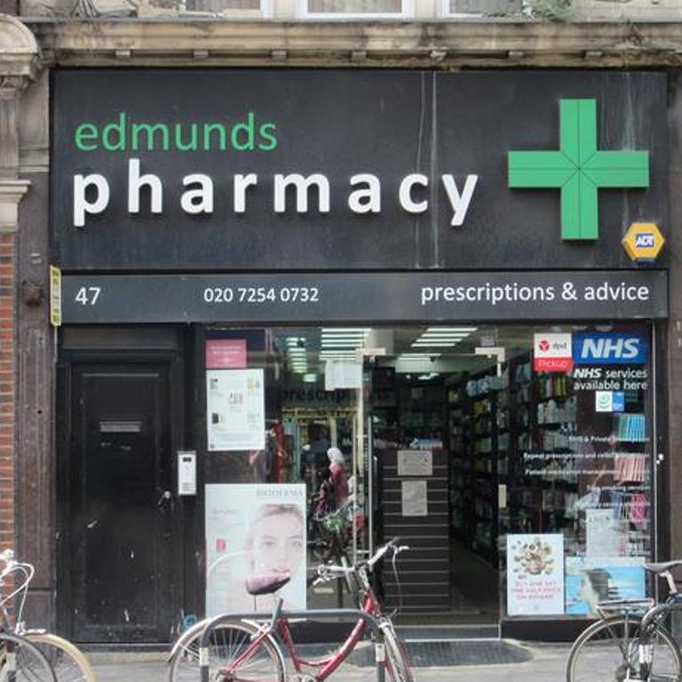 J Edmunds Pharmacy