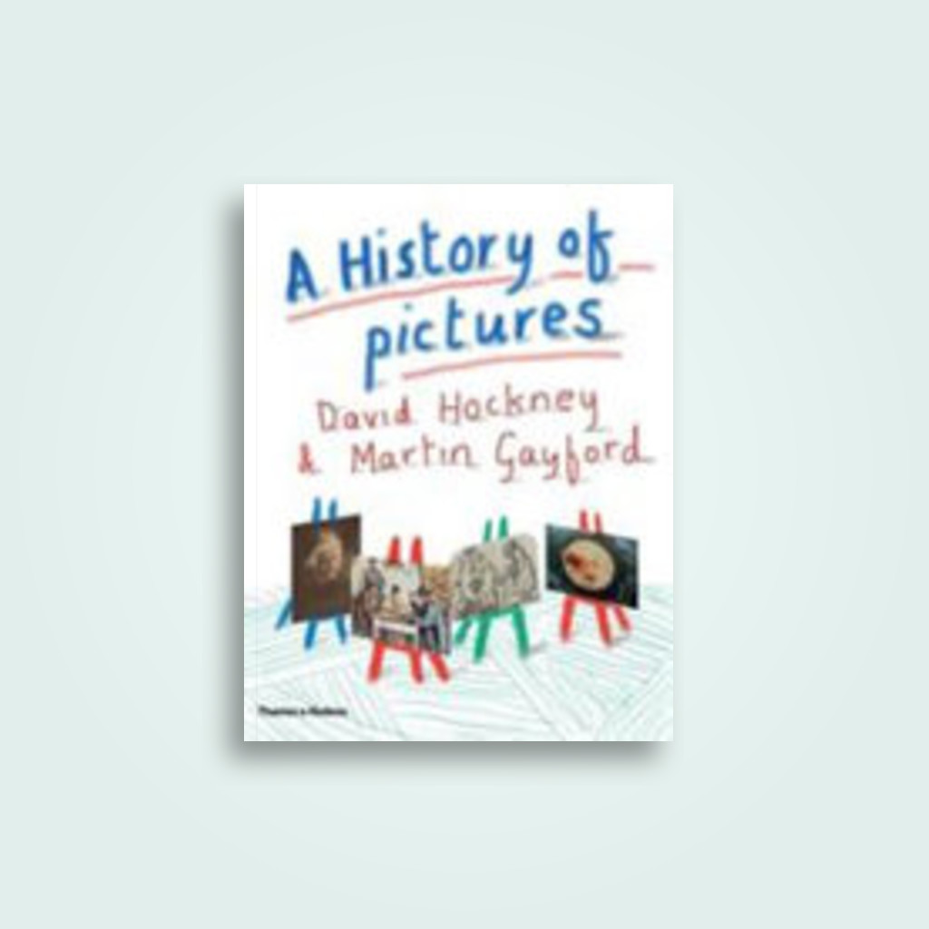 The History of Pictures?