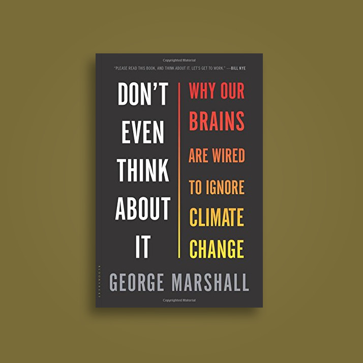 Don\'t Even Think About It: Why Our Brains Are Wired to Ignore ...