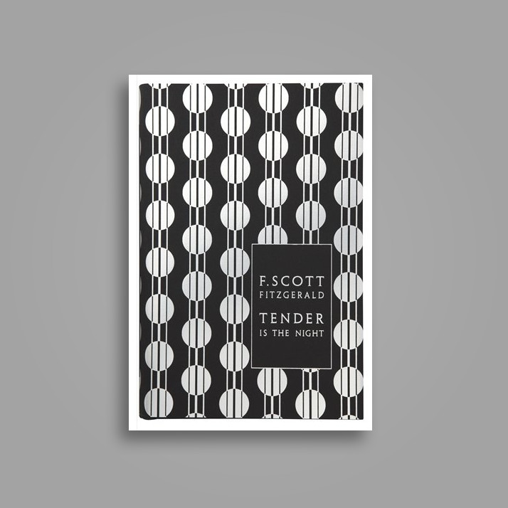 Tender Is the Night - F. Scott Fitzgerald, Arnold Goldman