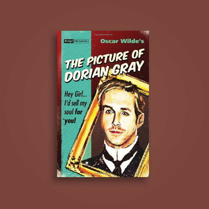an analysis of symbolism in the picture of dorian gray by oscar wilde When dorian kills himself by trying to destroy the painting, the picture and the man once again trade appearances the man in the portrait becomes young and beautiful, while these papers were written primarily by students and provide critical analysis of the picture of dorian gray by oscar wilde.