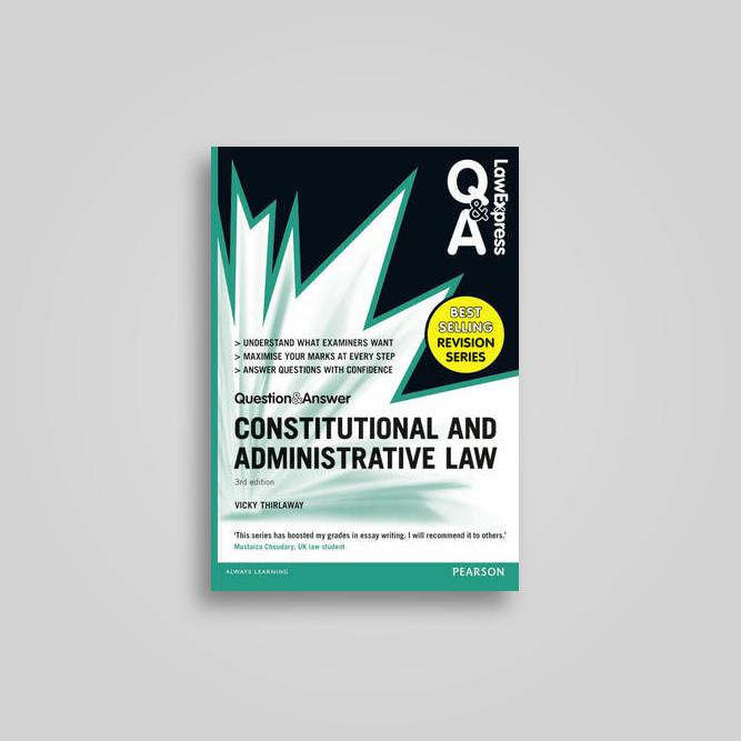 administrative law essay questions