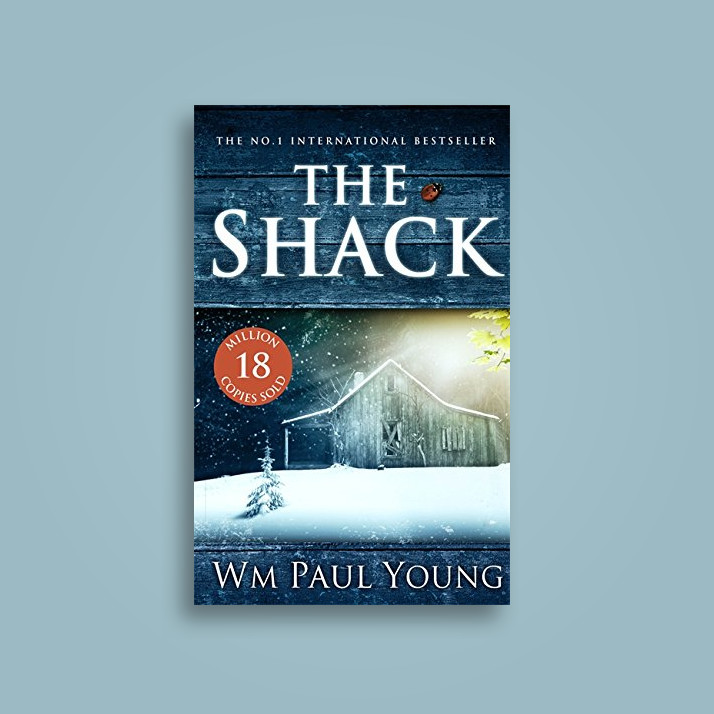 The Shack - William P. Young