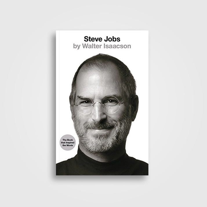 Steve Jobs: The Exclusive Biography