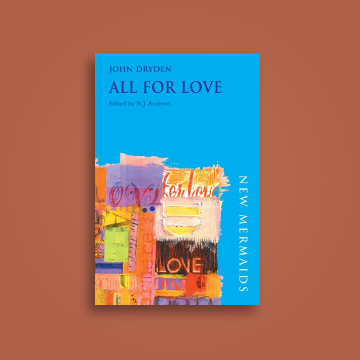 all for love dryden