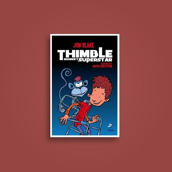 thimble monkey superstar