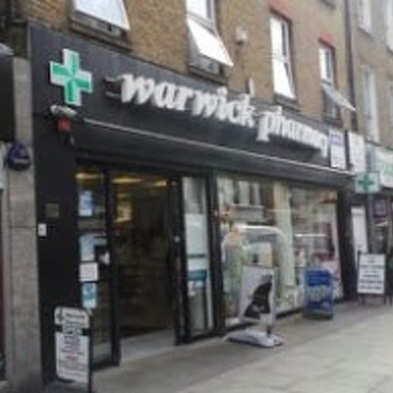 Warwick Pharmacy