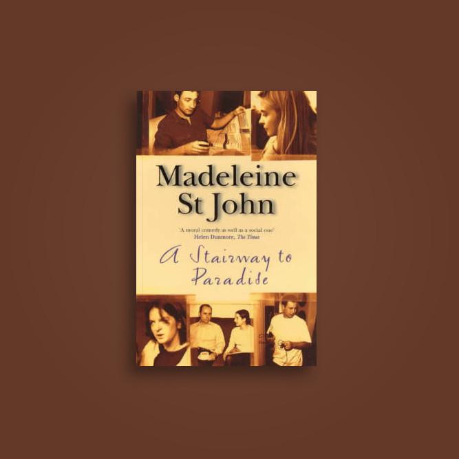 A Stairway To Paradise Madeleine St John Near Me Nearst Find