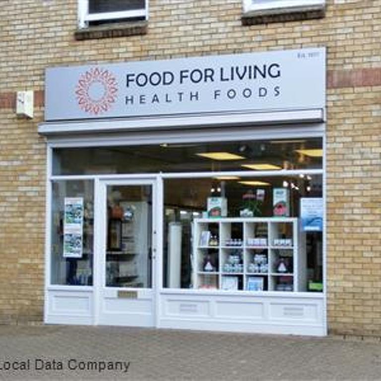 Food For Living (Dartford)