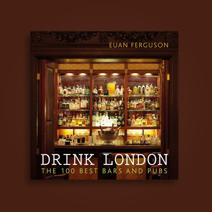 Drink London - Euan Ferguson