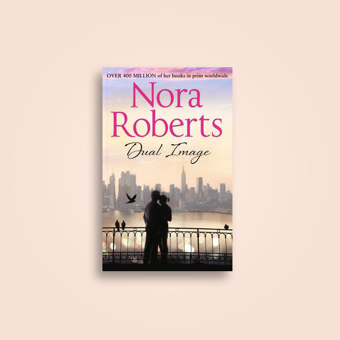 Dual Image - Nora Roberts Near Me | NearSt Find and buy