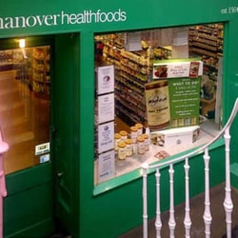 Hanover Healthfoods