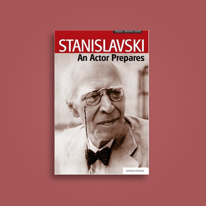 a response of chapter two of an actor prepares a book by constantin stanislavski Please click button to get an actor prepares book constantin stanislavski most famous book, an actor prepares, stanislavski develop his influential.