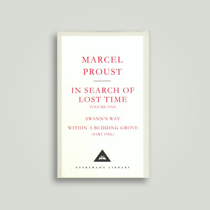 In Search Of Lost Times Volume 1: v. 1 - Marcel Proust