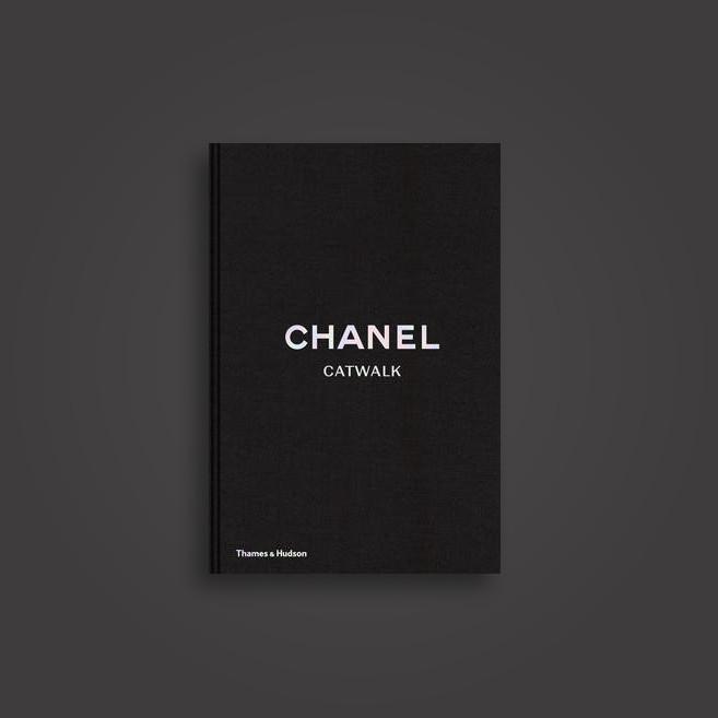Chanel - Patrick Mauriès