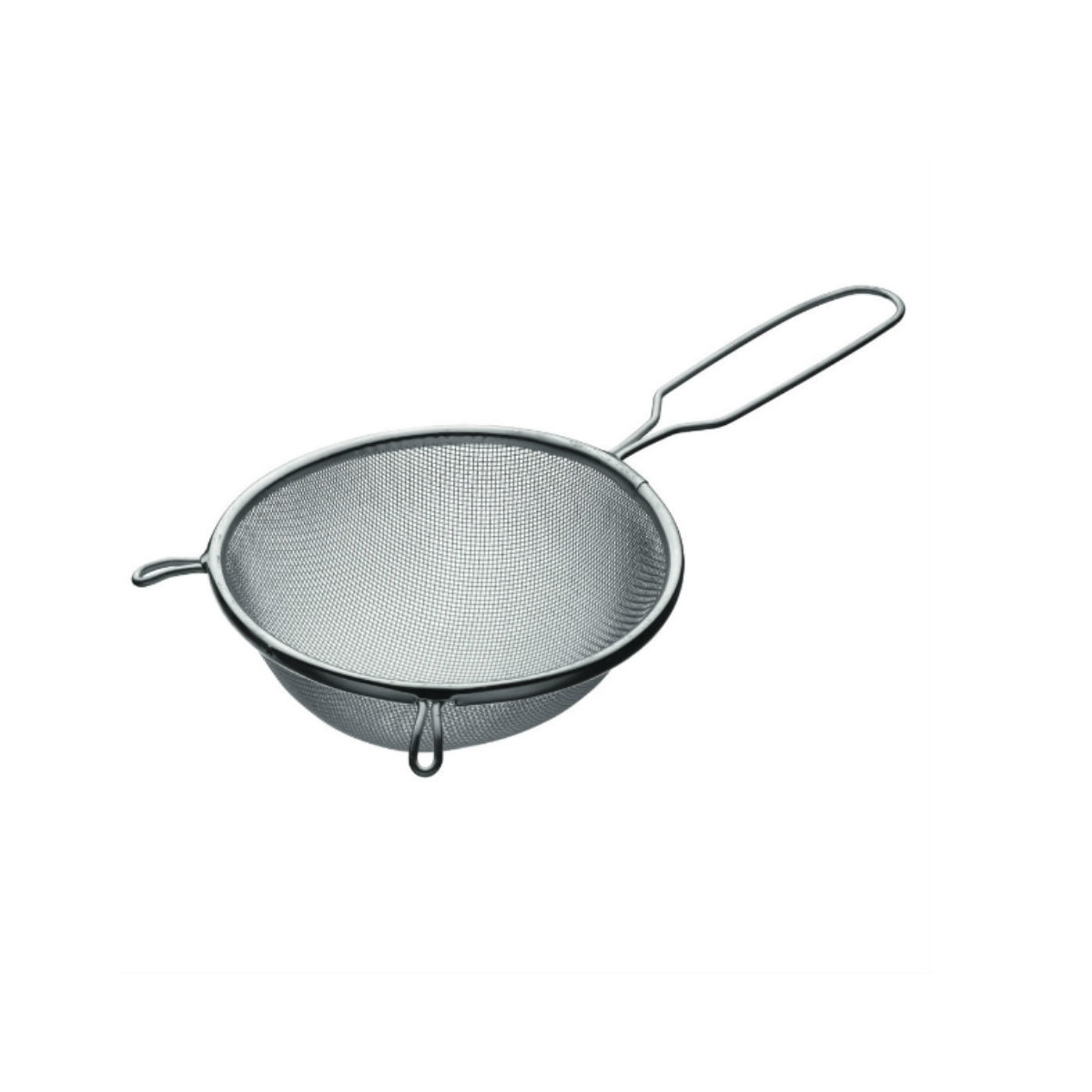 Kitchen Craft 16cm Round Wire Sieve