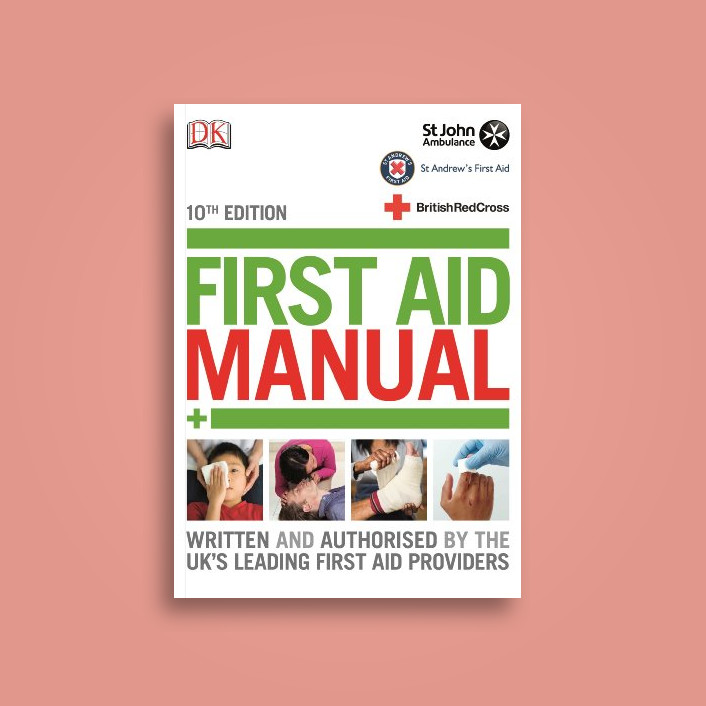 first aid manual undefined near me nearst find and buy products rh near st first aid manual 2018 uk first aid manual uk