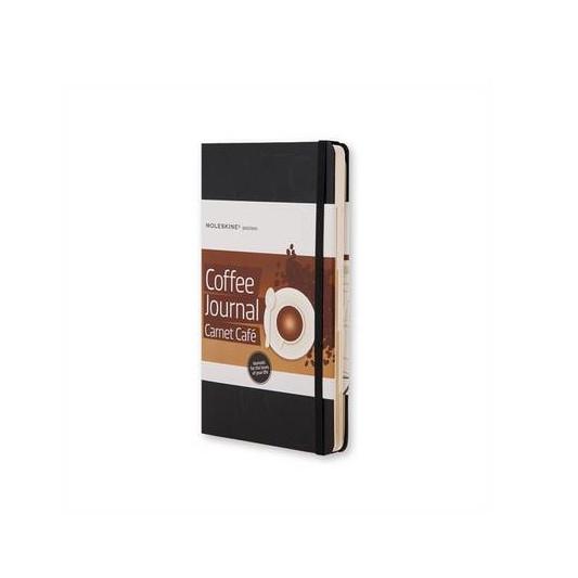 Moleskine Passions Coffee Journal