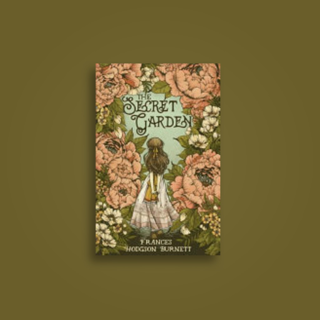 The Secret Garden - undefined Near Me | NearSt Find and buy products ...