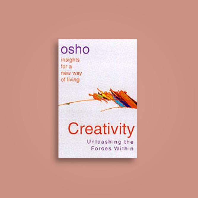 Creativity: Unleashing Forces within - Osho Near Me   NearSt