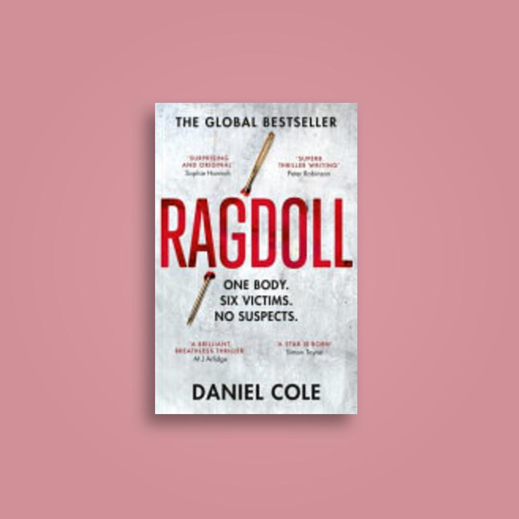 Ragdoll - DANIEL COLE, Danny Cole