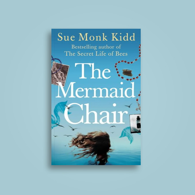 The Mermaid Chair - Sue Monk Kidd Near Me | NearSt Find and buy products from real shops near you & The Mermaid Chair - Sue Monk Kidd Near Me | NearSt Find and buy ...
