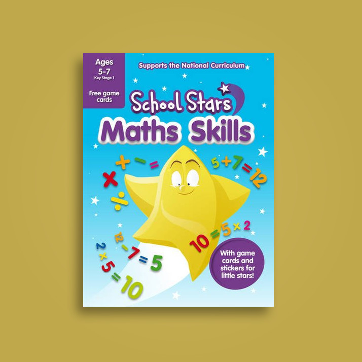 Maths Skills - undefined Near Me | NearSt Find and buy products from ...