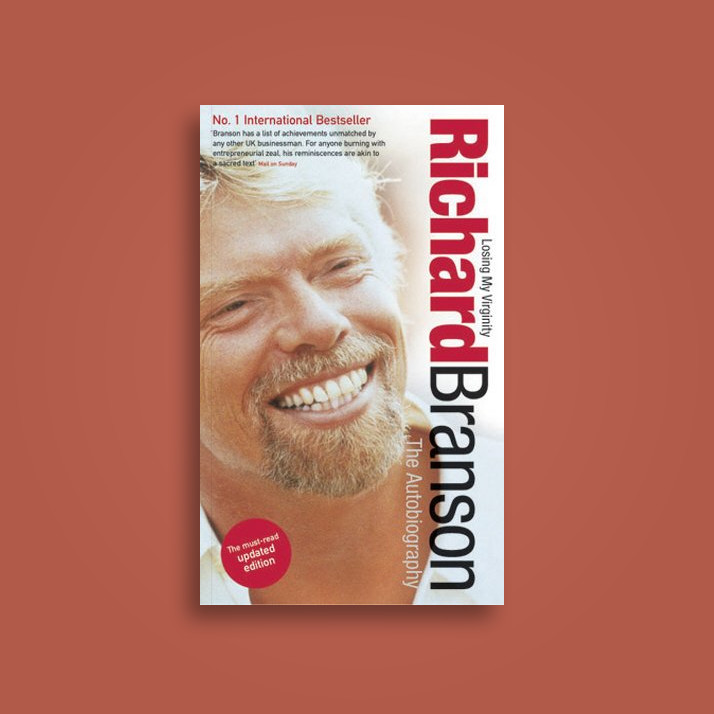 Can richard branson virginity are not