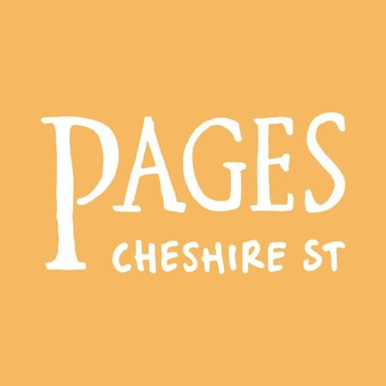 Pages Cheshire Street