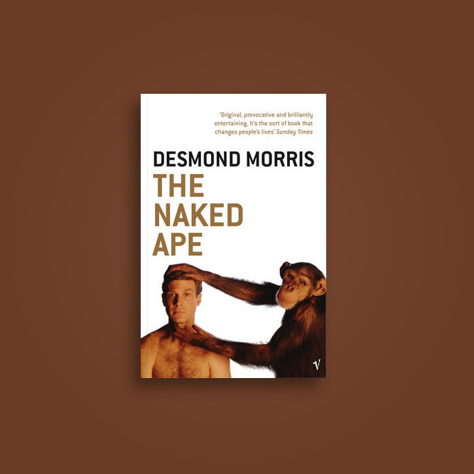 the alternatives explanation to human behavior patterns in desmond morris the naked ape Talk:aquatic ape hypothesis/archive 3 is it now accepted as the explanation for human in the naked ape, a book by desmond morris in which can be found the.