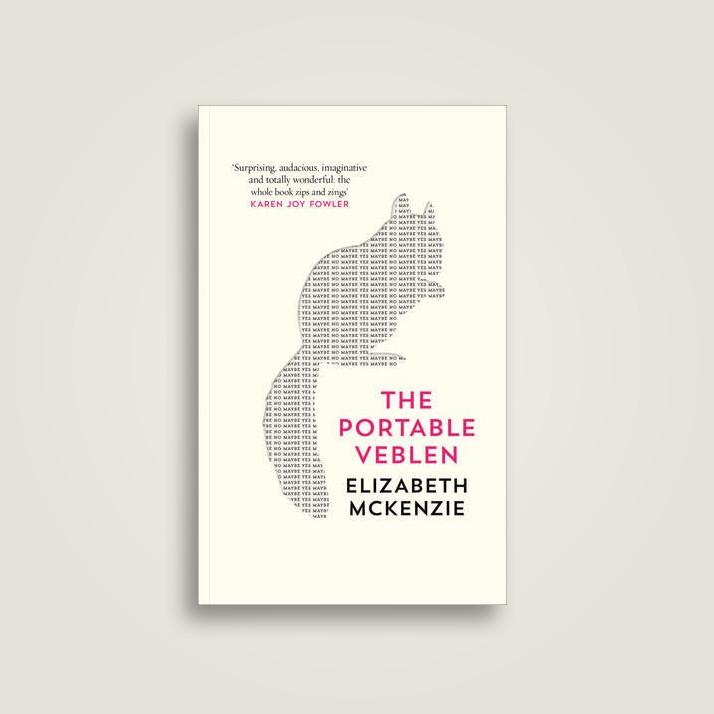 The Portable Veblen - Elizabeth McKenzie
