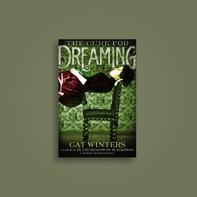The Cure For Dreaming Cat Winters Near Me Nearst Find And Buy