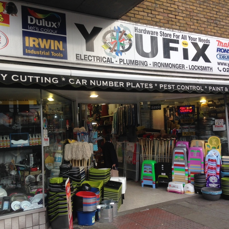 You Fix Ltd