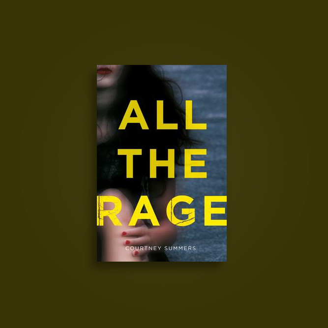 the theme of identity in all the rage by courtney summers All the rage (courtney summers) at booksamillioncom named a best book of 2015 by bustle, book riot, chicago public library, quill and quire, and the b&n teen blog the sheriff's son, kellan turner, is not the golden boy everyone thinks he is, and romy grey knows that for a fact.