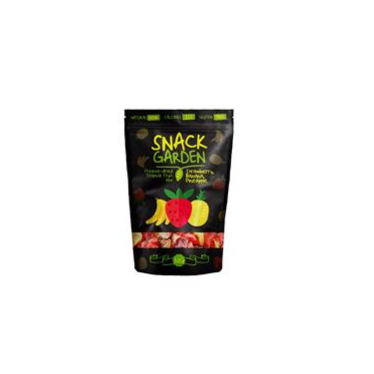 Freezedried Tropical Fruit Mix