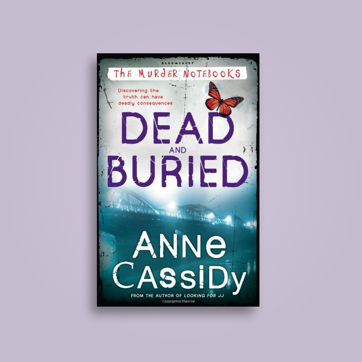 Dead And Buried Anne Cassidy Near Me Nearst Find And Buy