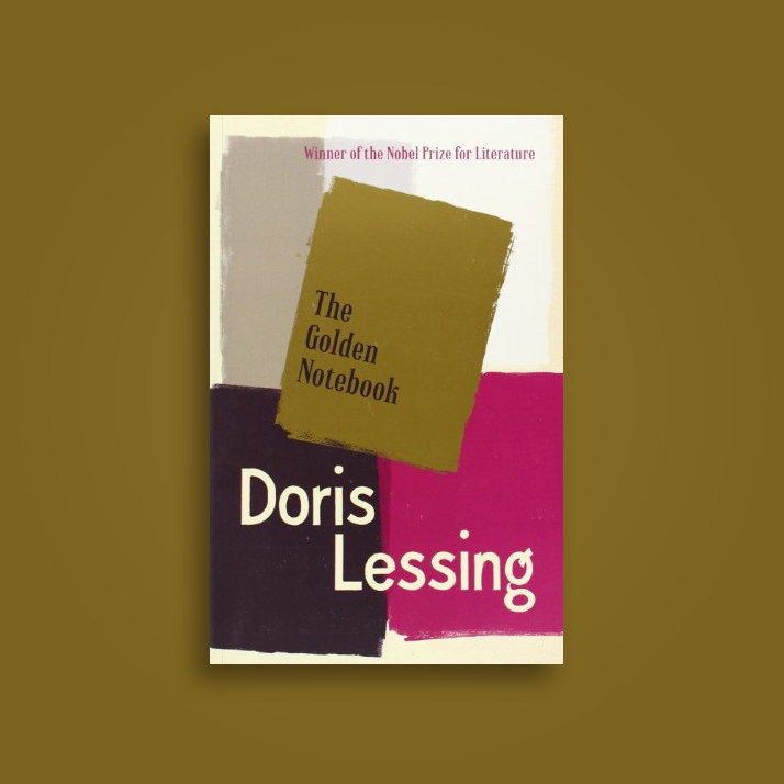 the golden notebook by doris lessing essays Her best-known novels are probably the golden notebook  (1996)besides her full-length novels, doris lessing also wrote  mrs lessing was born doris may.