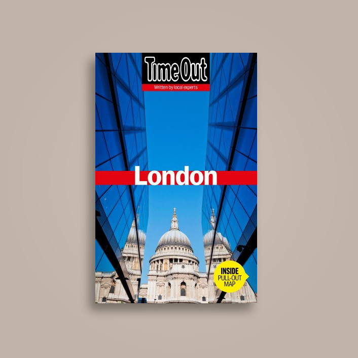 Time Out London - Time Out Guides Ltd.