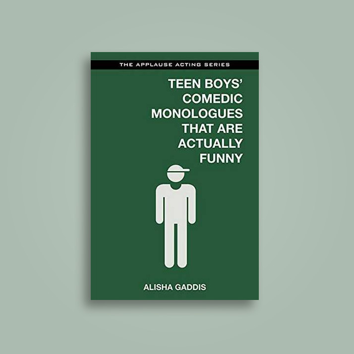 Free Monologues for Kids & Teens - Beat by Beat Press