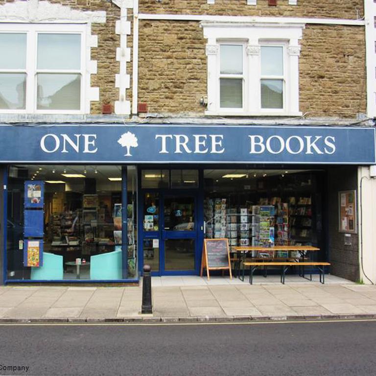 One Tree Books