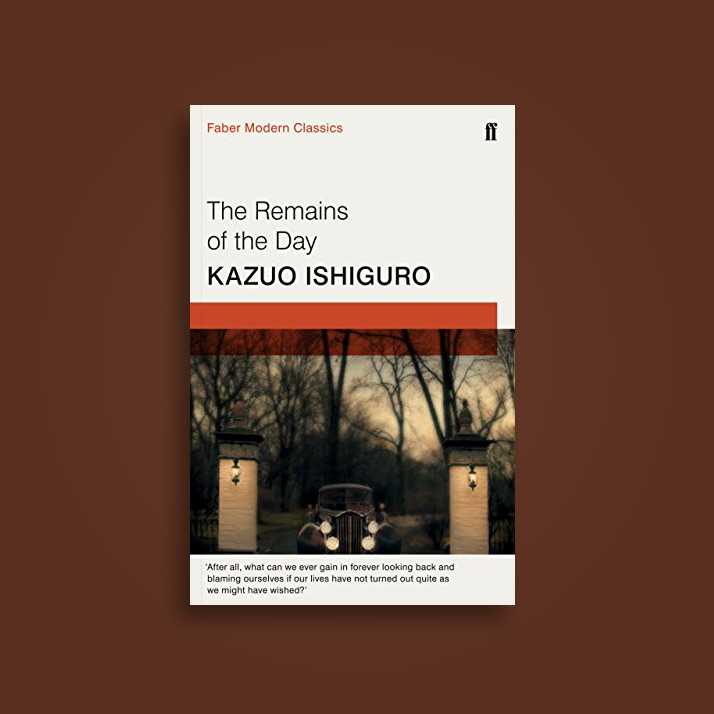 "the theme of colonization in kazuo ishiguros the remains of the day The concept of unreliable narration in kazuo ishiguro's the remains of the day in kazuo ishiguros novel ""the remains of to the colonization of."