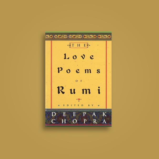 The Love Poems Of Rumi Jelaluddin Rumi Near Me Nearst