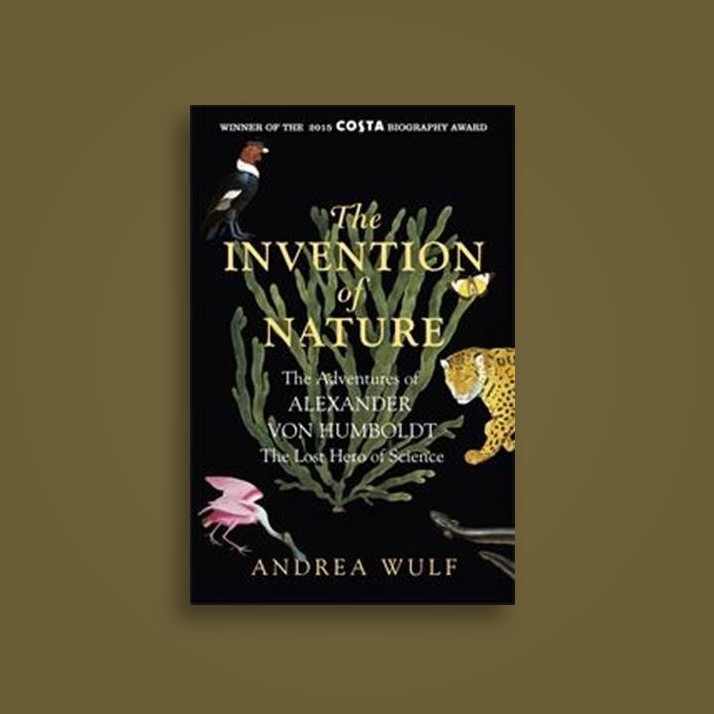 andrea wulf the invention of nature pdf