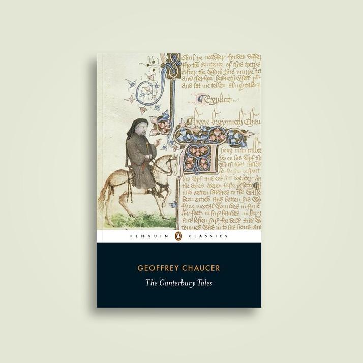 The Canterbury Tales (original-spelling edition)