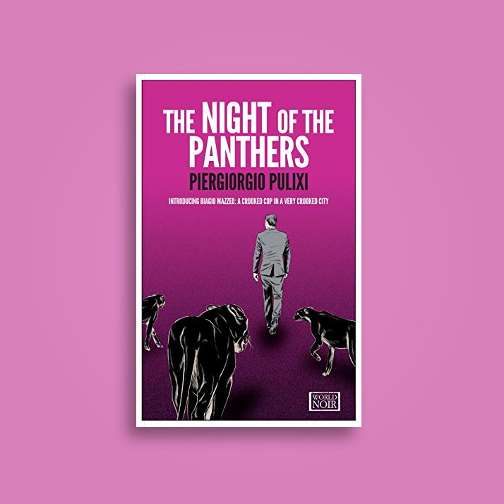 The Night of the Panthers