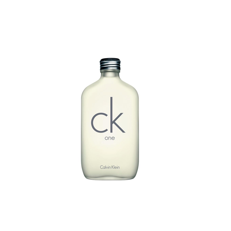 Calvin Klein CK One Eau De Toilette 50ml